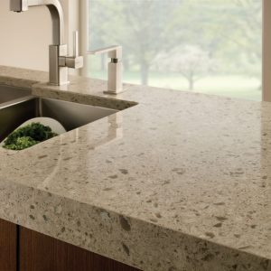 Milwaukee Quartz countertops