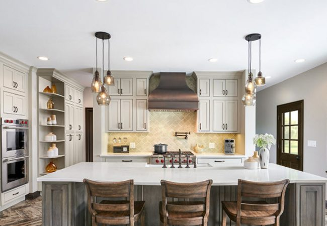 Kitchen Islands With Custom Granite Marble Natural Stone Tops Cabinets Countertops Milwaukee