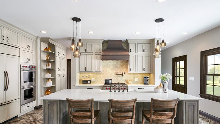 Milwaukee kitchen countertops - Milwaukee Kitchen Countertops Fabricator & Installer