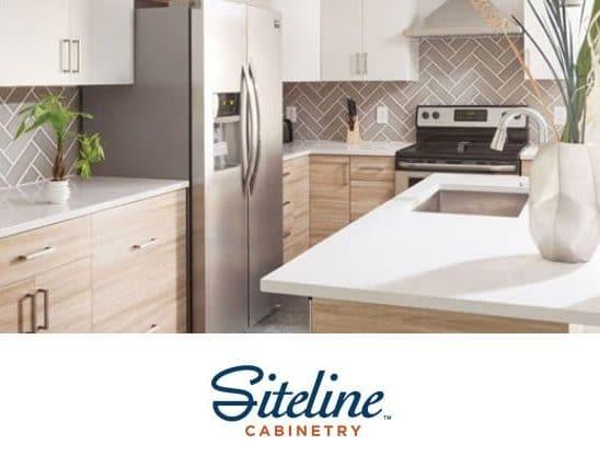 Siteline Cabinets