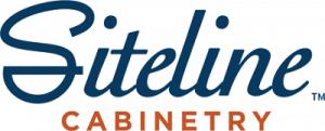 SitelineCabinetryLogo 300x121 - Discount Cabinets Siteline Milwaukee