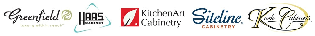 Trust Factor Kitchen cabinets - Home