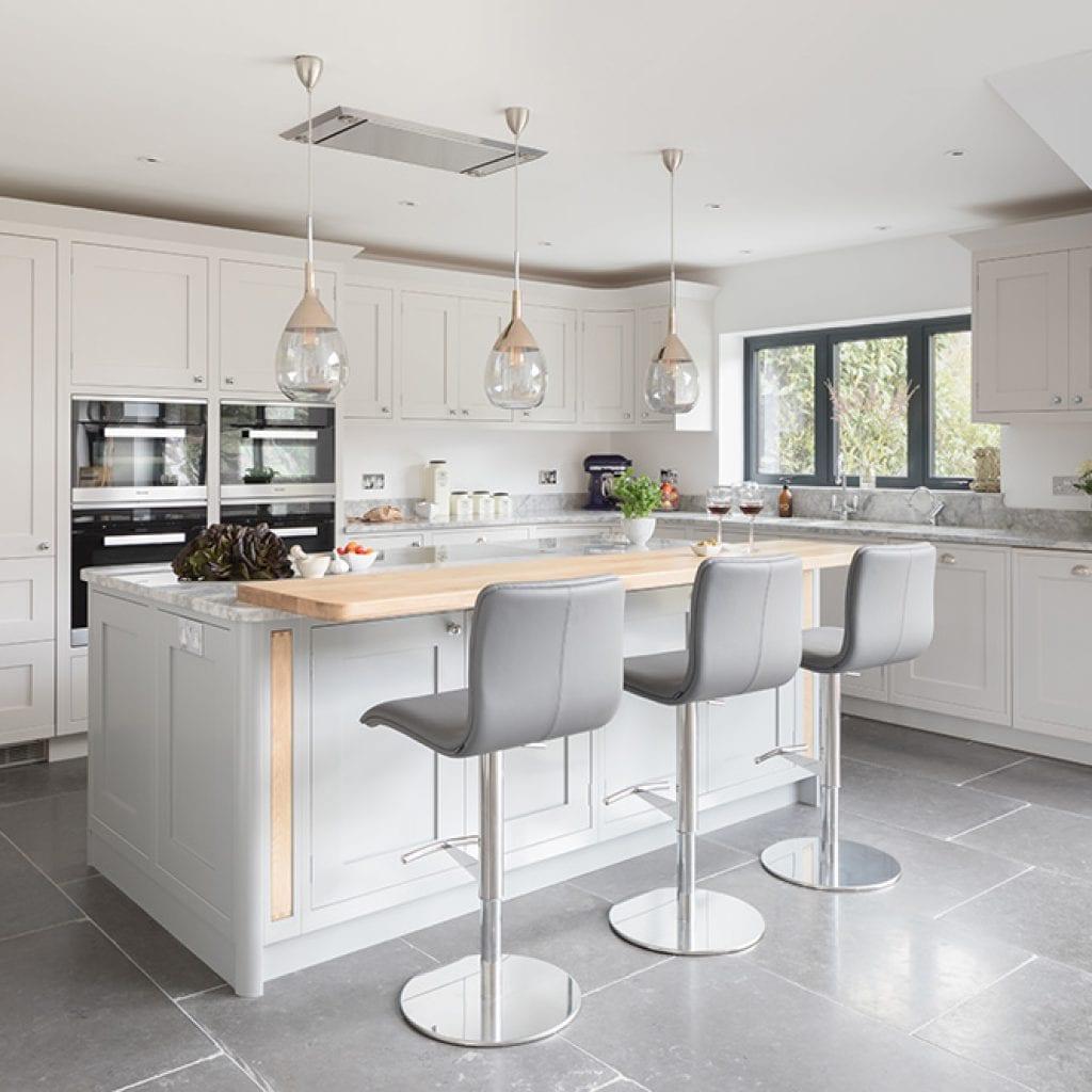 Kitchen countertops fabricator