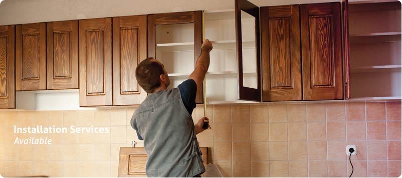 Milwaukee custom cabinetry