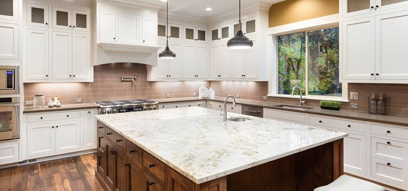 buy granite countertops in Milwaukee