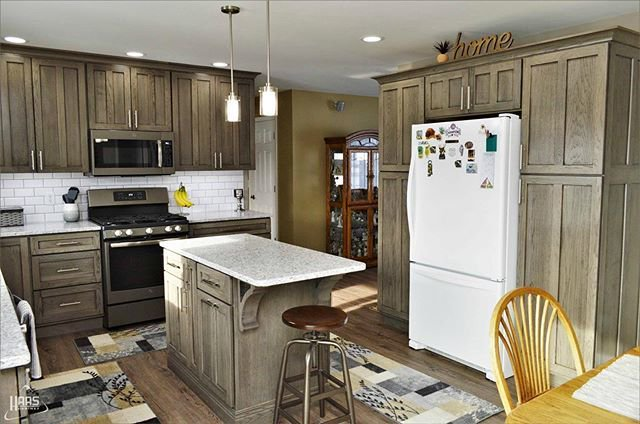 Kitchen Cabinet Makers Near Me - Kitchen Design Ideas
