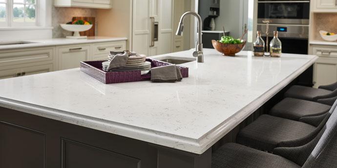 quartz countertops at discount