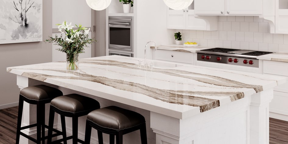 quartz countertops fabricator