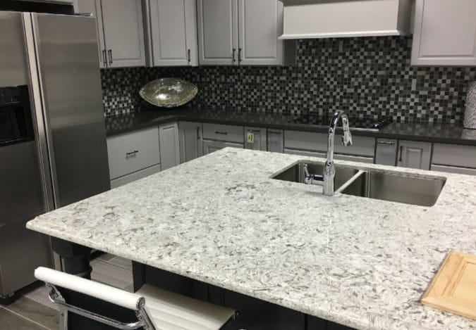 quartz countertops fabricatorr