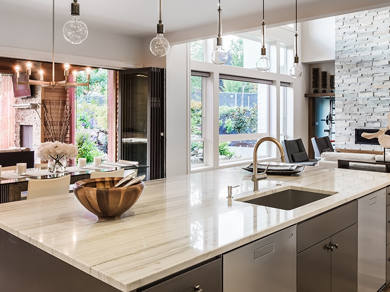 buy granite countertops for less