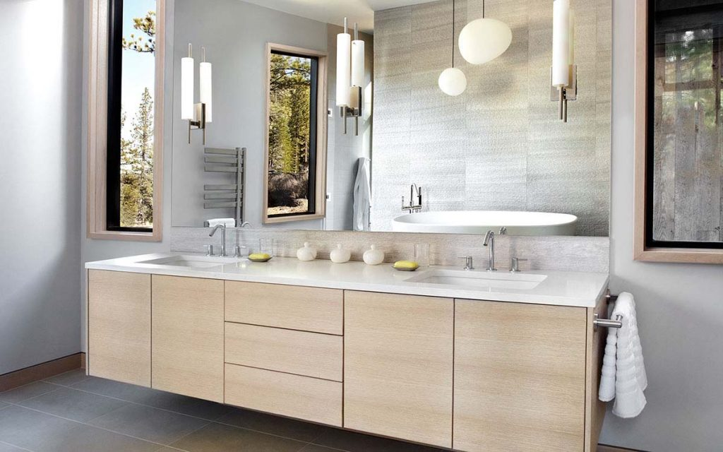 quality bathroom cabinets for less