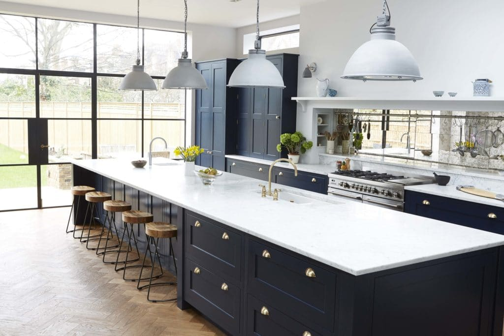 2020 kitchen countertop trends in Milwaukee
