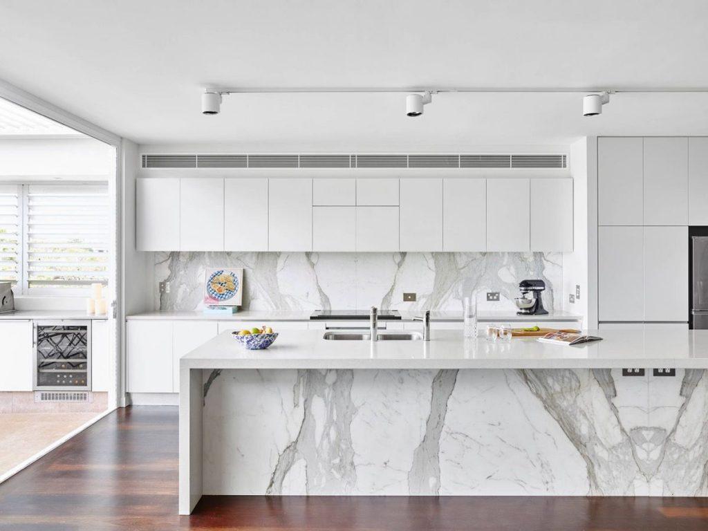 kitchen countertop comparison