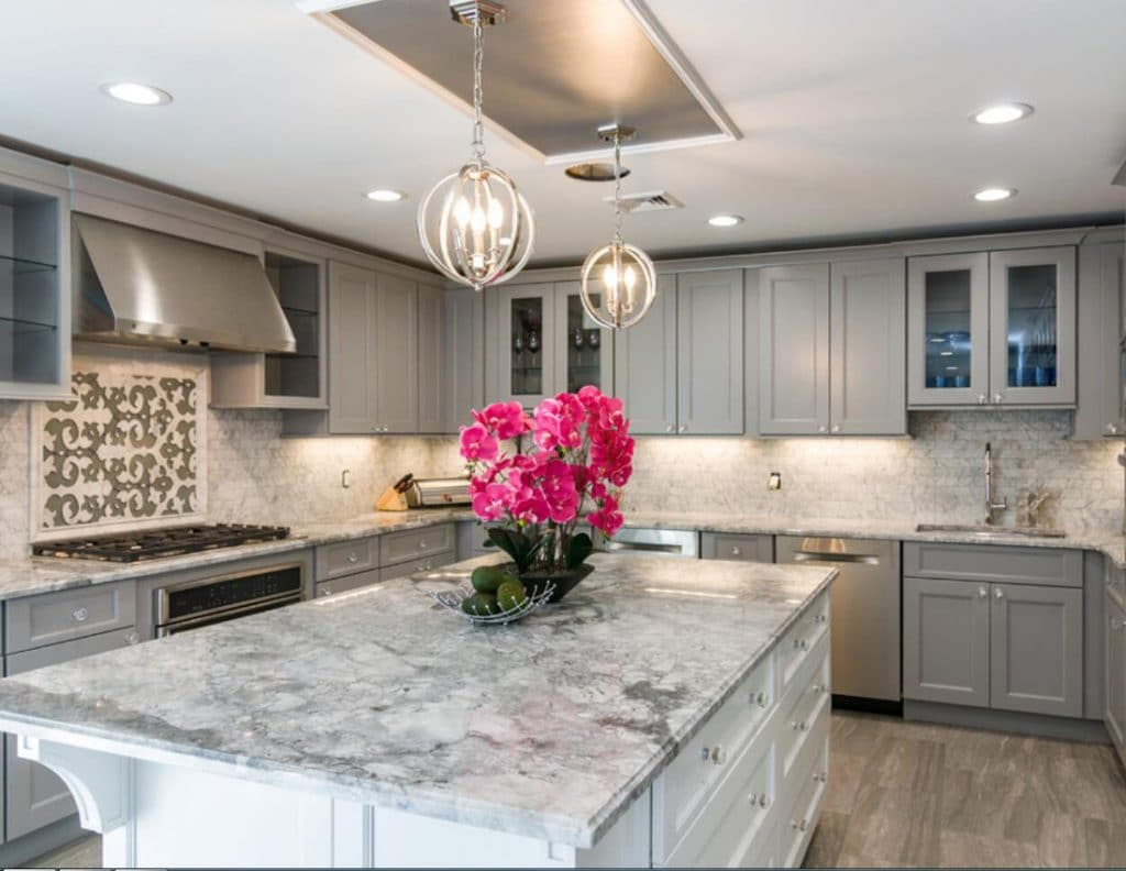 Milwaukee cabinets and countertops