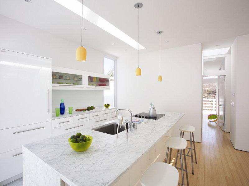 buying marble countertops