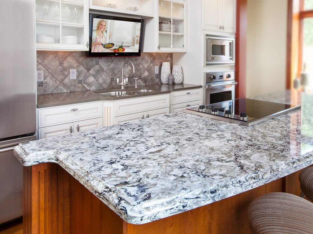 best countertops for commercial kitchens