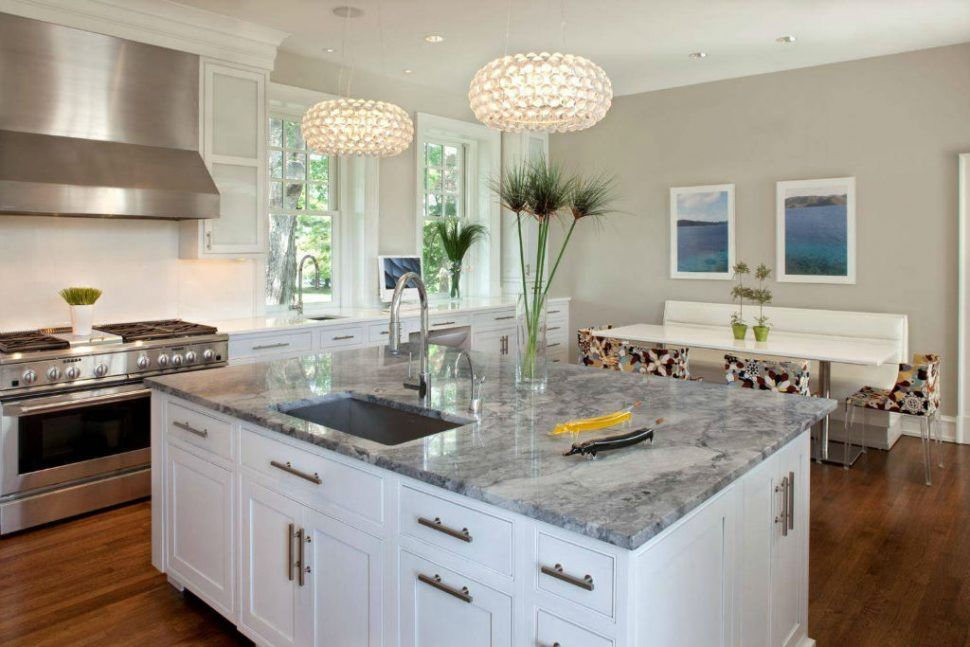 Reasons Why Quartz Countertops Are The Best For Busy Kitchens