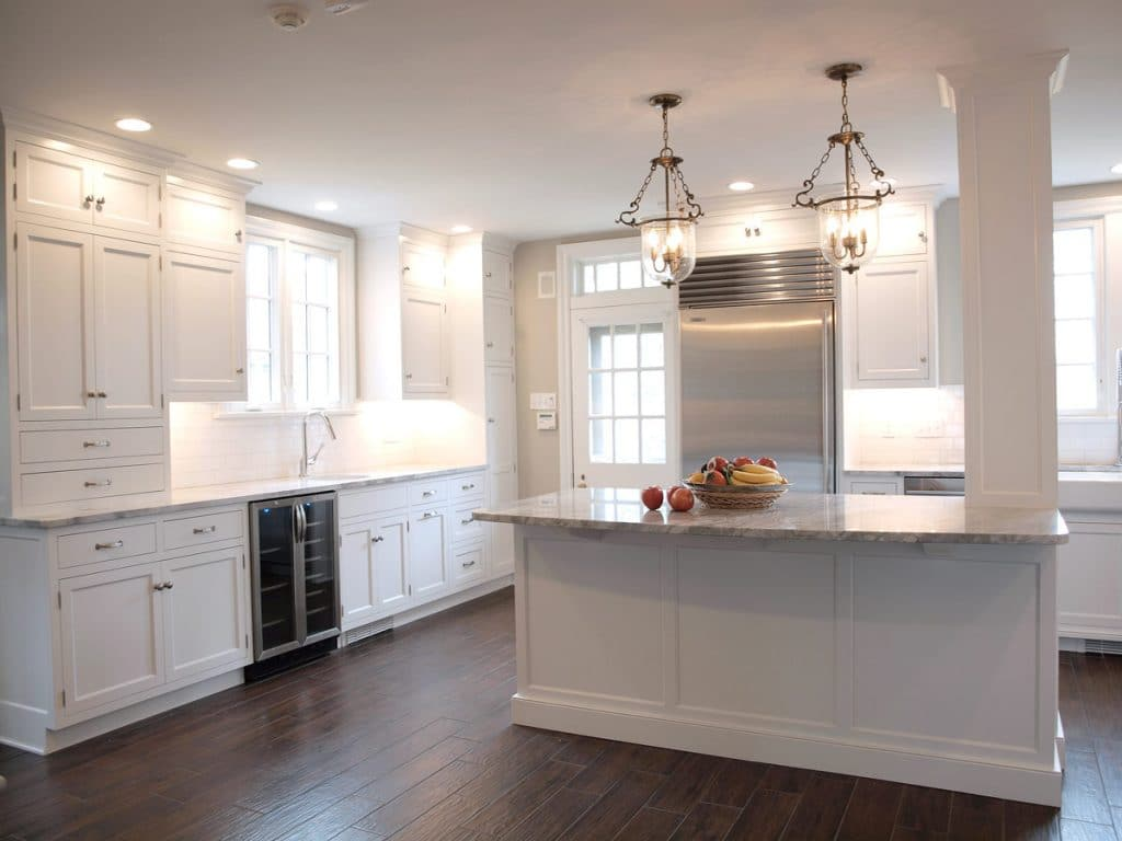 custom cabinetry services
