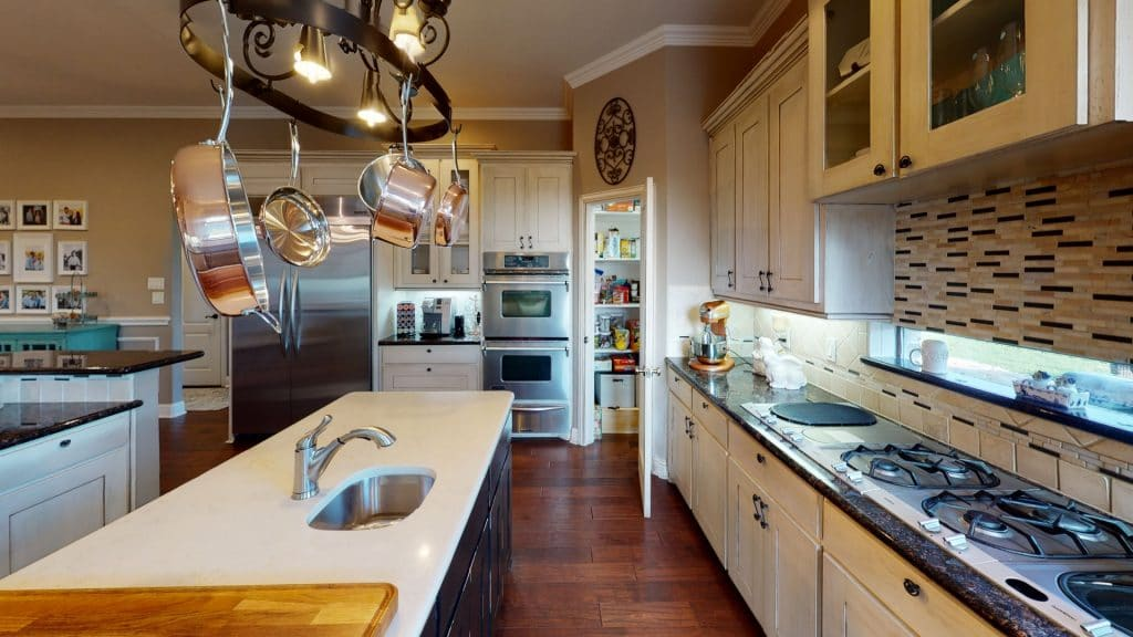 countertops that are easier to maintain
