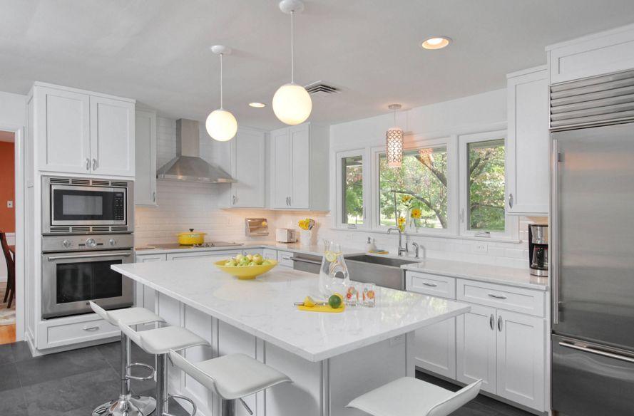 quality kitchen countertops