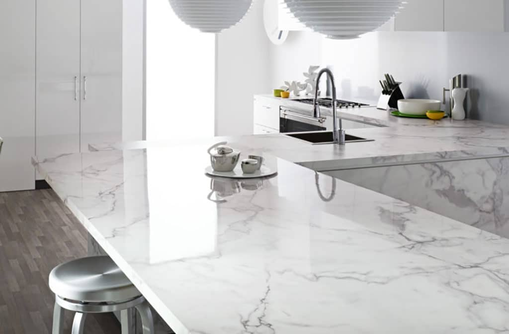 quality kitchen countertops in Milwaukee