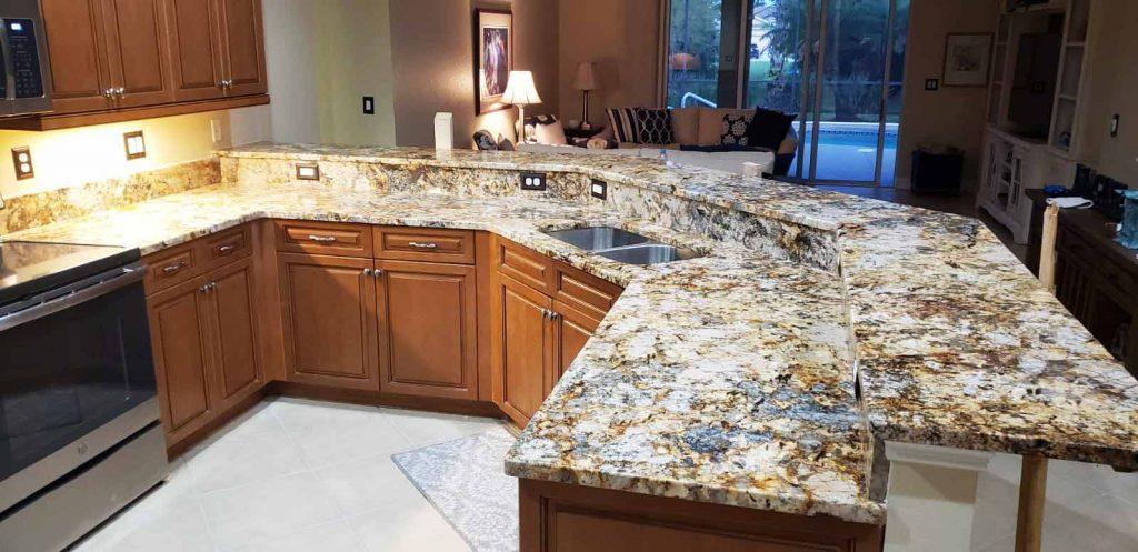 buying granite countertops in Milwaukee