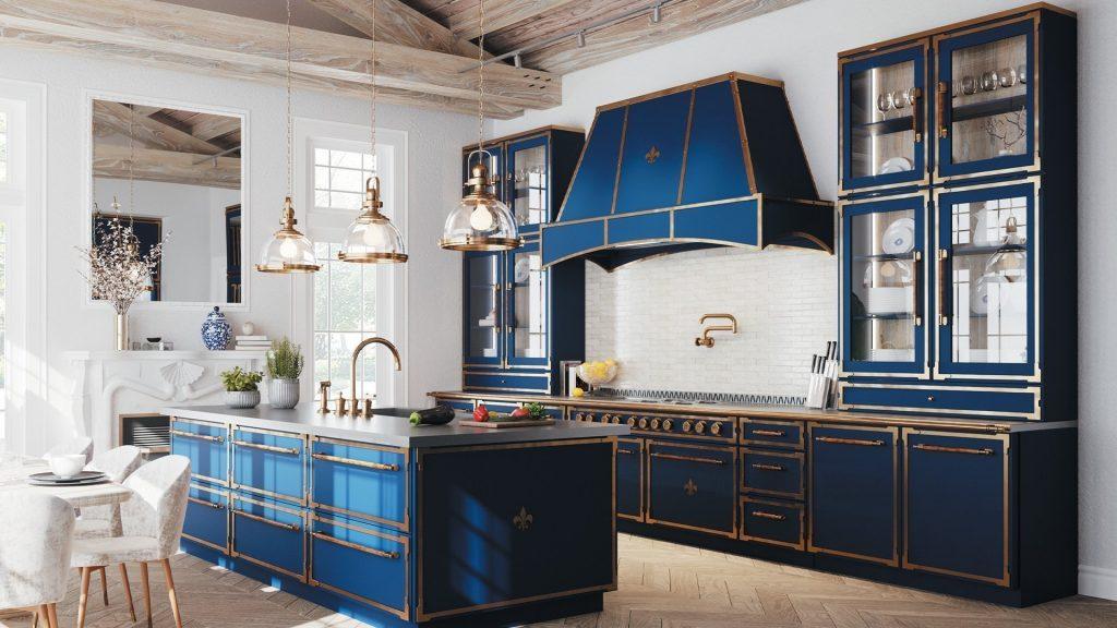 custom cabinets in Wisconsin